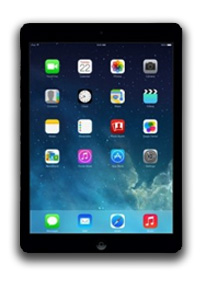 Réparation Ipad Air